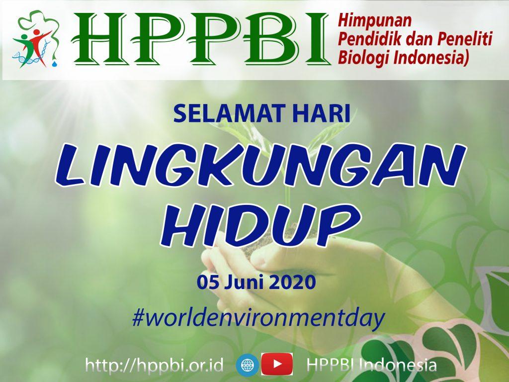 HPPBI_Selamat hari lingkungan hidup