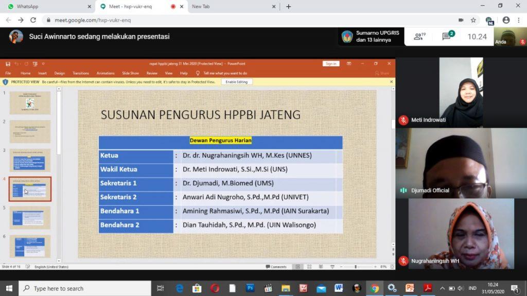 Rapat Penyusunan rogram Kerja HPPBI Jateng 2020-06-01 at 07.36.16